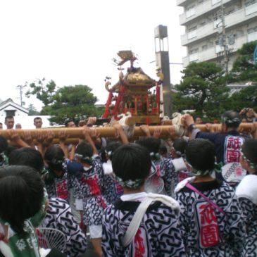 ♪祇園祭♪
